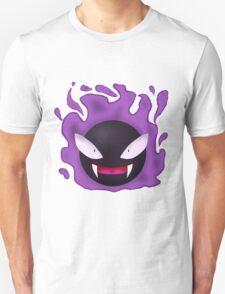 Pokemon - Gastly Unisex T-Shirt