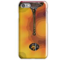 Drop Reflection (iPhone Case) iPhone Case/Skin