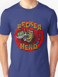 Peckerhead Unisex T-Shirt