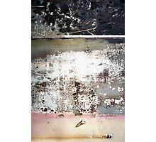 oxidation Photographic Print