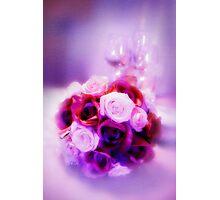 Fleur V Photographic Print