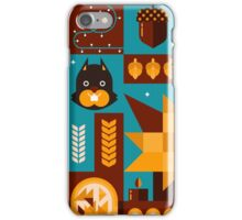 Fall Concept iPhone Case/Skin