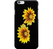 Shiny Flowers (iPhone Case) iPhone Case/Skin