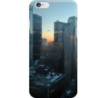 Good Morning, Manhattan iPhone Case/Skin