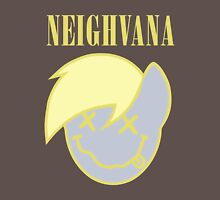 Neighvana Filled (Derpy Hooves re-vector) Unisex T-Shirt