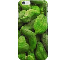 cucumber phone case iPhone Case/Skin