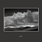 Clouds Above Tibetan Plateau 2009 Series 60 by jiashu xu