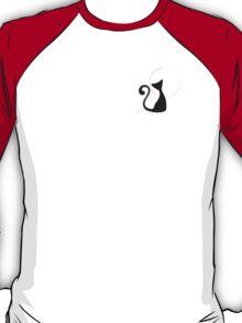 Moonlight Kitty T-Shirt