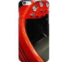 - iphone by ragman RED RACER iPhone Case/Skin