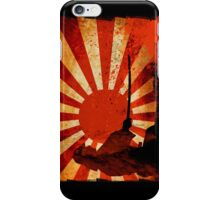 The Rising Sun iPhone Case/Skin