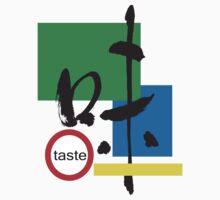 taste Kids Tee