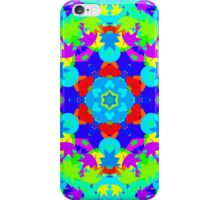 ITS LIKE ... TOTALLY TRIPPY DOOOODE! iPhone Case/Skin