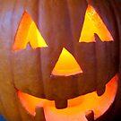 Happy Halloween! by Nicki Baker