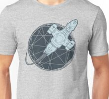 Shining star Unisex T-Shirt