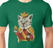 lord miaow Unisex T-Shirt