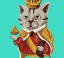 lord miaow by motymotymoty