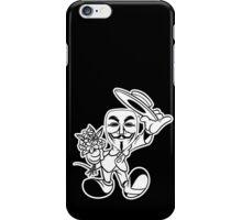 hello! iPhone Case/Skin