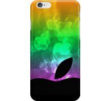 Logo Bokeh iPhone Case/Skin
