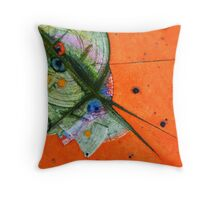Symphony - Ten Throw Pillow