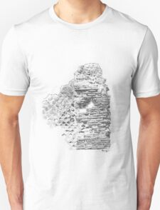 A remain from the Temple of Jupiter (Cumae, Italy) T-Shirt