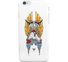 Polar Natas White iPhone Case iPhone Case/Skin