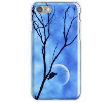 MoonBird iPhone 4S Case iPhone Case/Skin