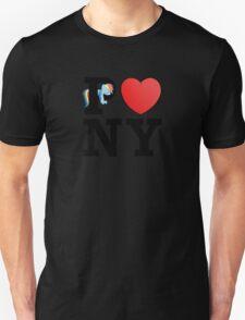 I <3 PONY Unisex T-Shirt