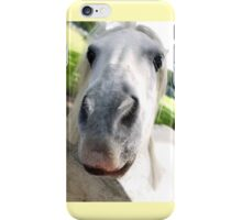 Horse for iPhone iPhone Case/Skin