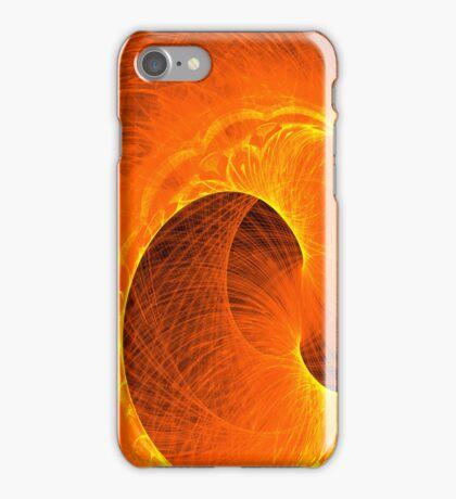 Lava Flow iPhone Case/Skin