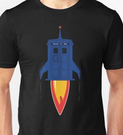 Retrocket Unisex T-Shirt