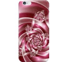 iphone Silky Ribbons iPhone Case/Skin