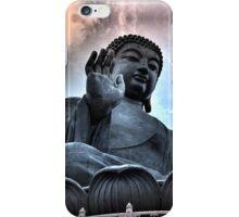 Tian Tan Buddha iPhone Case/Skin