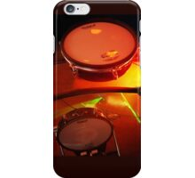 Drums - iPhone iPhone Case/Skin