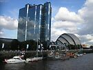 The Armadillo On The Clyde 2, Glasgow by MagsWilliamson