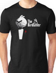 Birdfather Angry Birds Godfather Parody Unisex T-Shirt