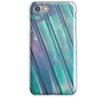 Lines II - iPhone iPhone Case/Skin