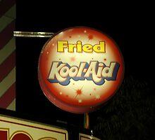 Fried Kool-Aid?? by Wviolet28