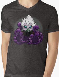 Ursula's War (no text) Mens V-Neck T-Shirt