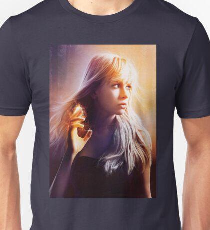 Cassie Blake - The Secret Circle - (Designs4You) Unisex T-Shirt