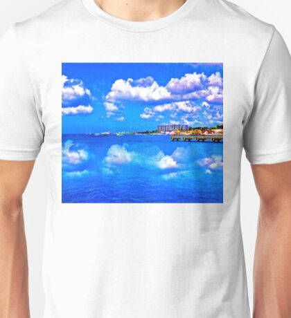 Gulf of Mexico Unisex T-Shirt