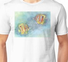 Plenty More Fish in the Sea Unisex T-Shirt
