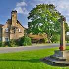 Yorkshire: The Blue Bell Inn, Ingleby Cross by Rob Parsons