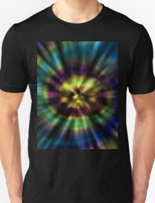 Tie Dye Effects T-Shirt