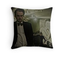 """""""Besame Mucho"""" by & about Brown Sugar.Tribute to Dean Martin. Favorites: 6 Views: 185 . Throw Pillow"""