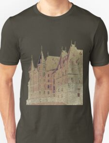 Stadium H.S. – The Two Towers T-Shirt