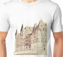 Stadium H.S. – The Two Towers Unisex T-Shirt