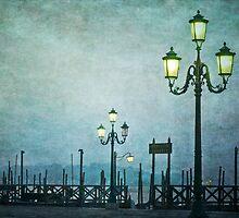 Servizio Gondole by Marion Galt