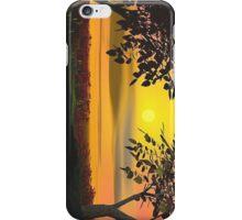 Citrus Sky iPhone Case iPhone Case/Skin