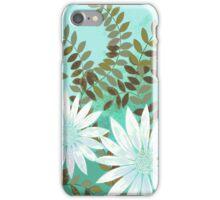 Happy Daises III iPhone Case/Skin