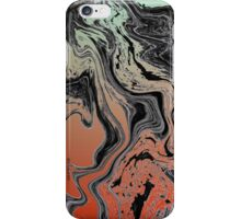 Ocean Sub Prime Fathoms iPhone Case/Skin